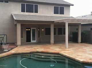 Single Family for rent in 3646 N 143RD Lane, Goodyear, AZ, 85395