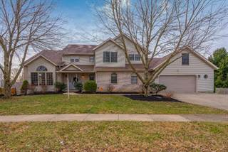 Single Family for sale in 3312 E Mulberry Drive, Bloomington, IN, 47401