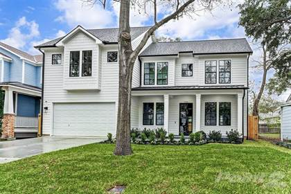 Residential Property for sale in 1574 Hewitt Drive, Houston, TX, 77018