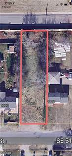 Lots And Land for sale in 1225 SE 51st Street, Oklahoma City, OK, 73129