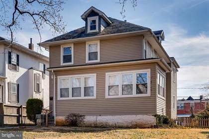 Residential Property for sale in 4131 W FOREST PARK AVENUE, Baltimore City, MD, 21207