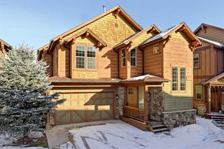 Single Family for sale in 220 White Horse Drive, New Castle, CO, 81647