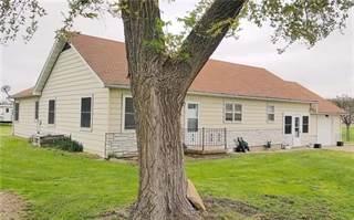 Single Family for sale in 325 W Park Road, Garnett, KS, 66032