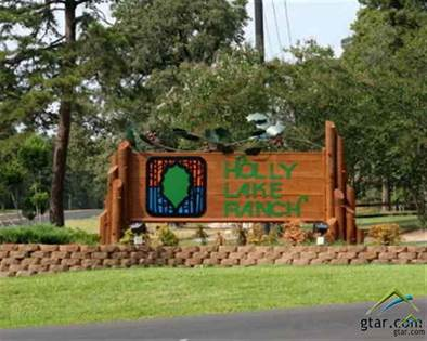 Lots And Land for sale in Sec 9 Lot 358 Holly Trail East, Holly Lake Ranch, TX, 75765