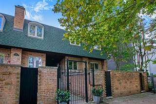 Townhouse for sale in 1831 North Hudson Avenue A, Chicago, IL, 60614