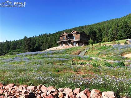 Residential Property for sale in 15367 Sierra Pines Lane, Palmer Lake, CO, 80133