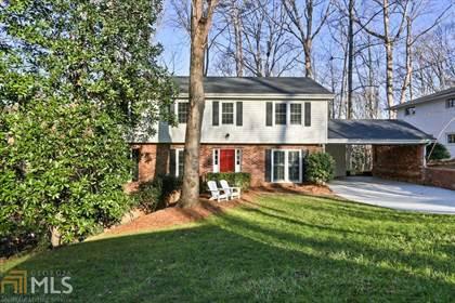 Residential Property for sale in 5015 Vallo Vista Ct, Atlanta, GA, 30342