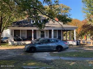 Single Family for sale in 122 Pearl Street, Rocky Mount, NC, 27804
