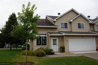 Townhouse for sale in 2616 Yellowstone Drive 36, Hastings, MN, 55033