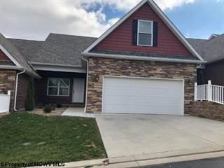 Townhouse for sale in 522 PERSIMMON Lane, Bridgeport, WV, 26330