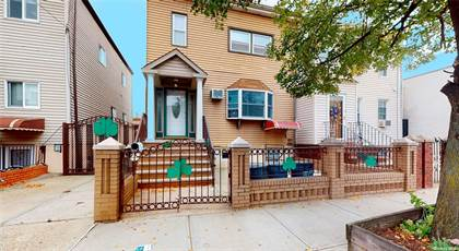 Multifamily for sale in 217 Java Street, Greenpoint, NY, 11222