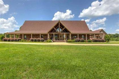 Residential Property for sale in 908 Mt.Zion Rd NW, Wesson, MS, 39191