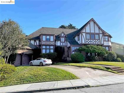 Residential Property for sale in 100 San Felipe Ave, San Francisco, CA, 94127