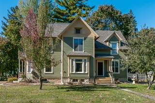 Single Family for sale in 612 Chicago Road, Paw Paw, IL, 61353