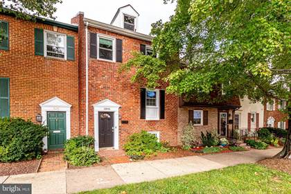 Residential Property for sale in 3896 UNIVERSITY DR, Fairfax, VA, 22030