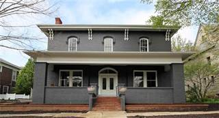 Single Family for sale in 121 South Main St, Granville, OH, 43023