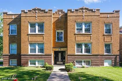 Apartment for rent in 4354 W. Drummond Pl., Chicago, IL, 60639