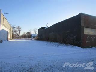 Land for sale in 14694 e seven mile, Detroit, MI, 48205