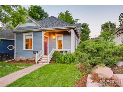 Residential Property for sale in 2340 9th St, Boulder, CO, 80304