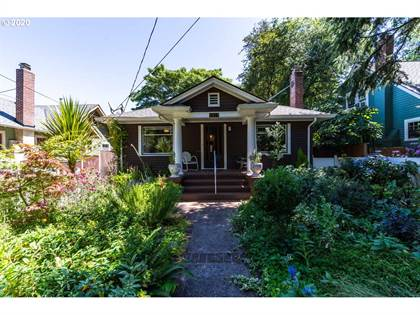 Residential Property for sale in 3322 NE 13TH AVE, Portland, OR, 97212