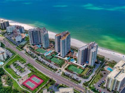 Residential Property for sale in 1520 GULF BOULEVARD 303, Clearwater, FL, 33767