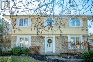 Single Family for sale in 130 ALL SAINTS CRES, Oakville, Ontario