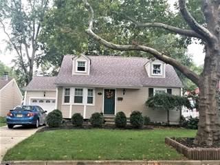 Single Family for sale in 92 DELAWARE AVE, Metuchen, NJ, 08840
