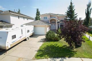 Single Family for sale in 1325 Welbourn LN NW, Edmonton, Alberta