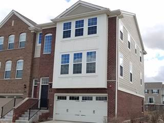 Townhouse for sale in 51 Kevin Andrew Drive, Schaumburg, IL, 60194