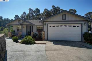 Single Family for sale in 23824 Twin Creeks Ct, Hayward, CA, 94541