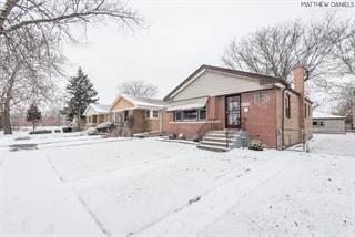 Single Family for sale in 418 Jefferson Street, Dolton, IL, 60419
