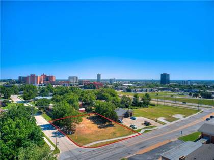 Lots And Land for sale in 3441 NW 50th Street, Oklahoma City, OK, 73112