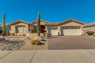 Single Family for sale in 13420 W CORONADO Road, Goodyear, AZ, 85395