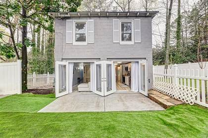 Residential Property for rent in 5606 Roberts Drive, Atlanta, GA, 30338