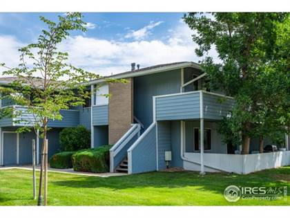 Residential Property for sale in 1150 Bacchus Dr Building: D, Unit: 19, Lafayette, CO, 80026
