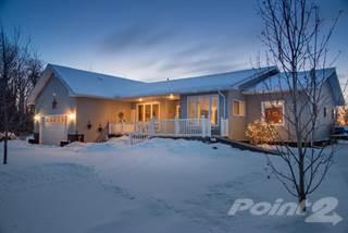 Residential Property for sale in 58112 Range Road 270, North Central Alberta, Alberta