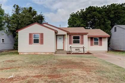 Residential Property for sale in 1310 Shelton Street, Abilene, TX, 79603
