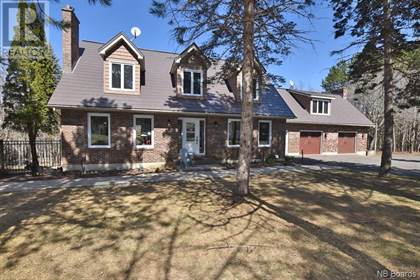 Single Family for sale in 152 Route 615, Jewetts Mills, New Brunswick