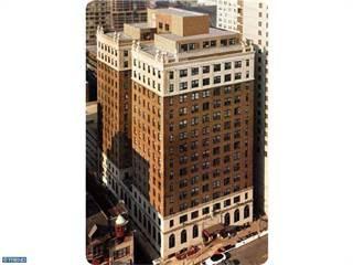 Apartment for rent in 1324  LOCUST STREET 426, Philadelphia, PA, 19107