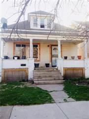 Single Family for sale in 2331 HONORAH Street, Detroit, MI, 48209