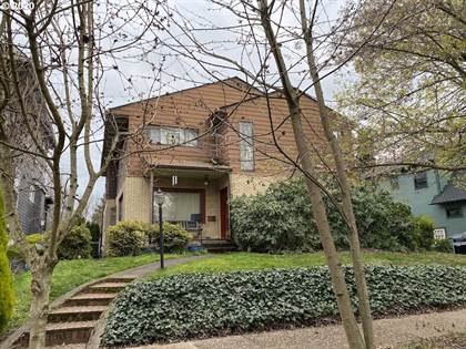 Residential Property for sale in 2224 NE 43RD AVE, Portland, OR, 97213