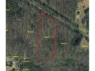 Land for sale in 10 Carl Allred Road, Randleman, NC, 27317