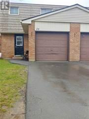 Condo for sale in 1350 LIMERIDGE RD E 26, Hamilton, Ontario, L8W1L6