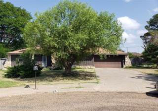 Single Family for sale in 1208 Lariat Cir, Dalhart, TX, 79022
