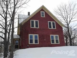 Multi-family Home for sale in 548 Main Street, Kentville, Nova Scotia