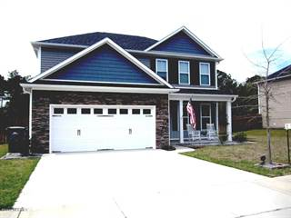 Single Family for rent in 119 Cornel Lane, Hampstead, NC, 28443