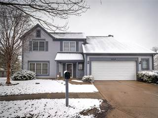 Single Family for sale in 5032 Deer Creek Place, Indianapolis, IN, 46254