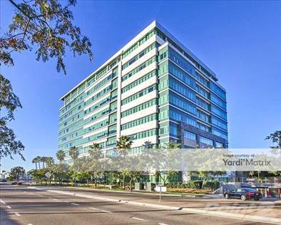 Office Space for rent in 8620 Spectrum Center Blvd., San Diego, CA, 92123