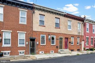 Townhouse for sale in 2038 WEBSTER STREET, Philadelphia, PA, 19146