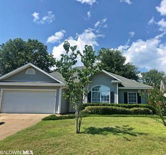 Residential Property for sale in 7347 E Highpointe Place, Spanish Fort, AL, 36527